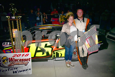 Boss Hogg 150 Victory Lane