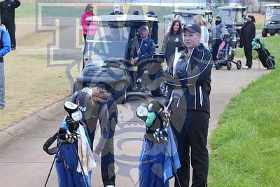 2018 Women's Golf