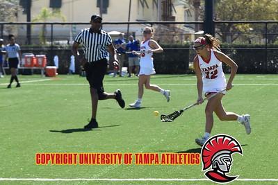 61158edb 2018 Women's Lacrosse vs. Limestone - Tampa Spartans