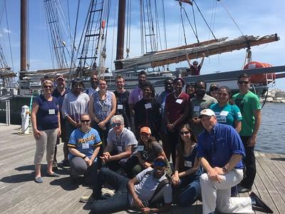 Milwaukee Educators Workshop May 25