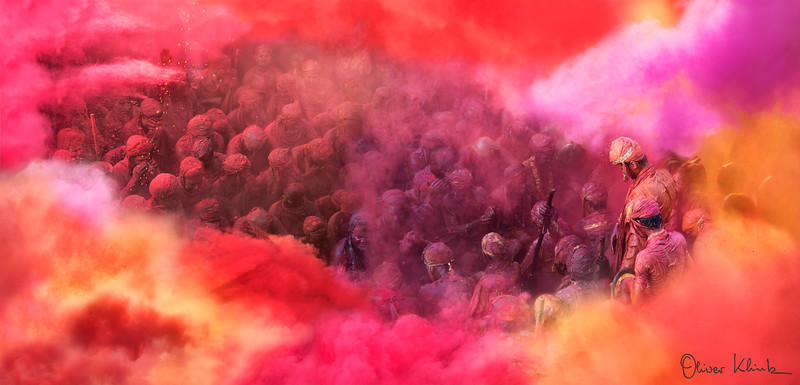 Beats Of Holi
