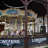 Carousel by Longines outside of Legends