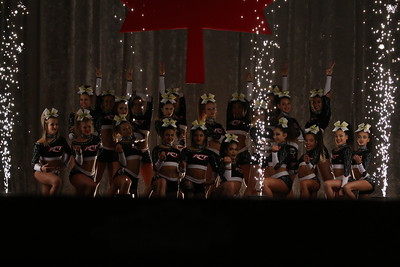 PCT Cobras Vengeance Senior 5