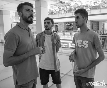 2018 YES Academy Erbil