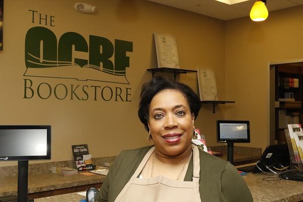 Bookstore Opening 4/29/2018