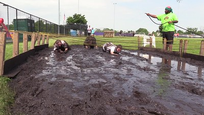 Videos: 2018 Your First Mud Run in Garfield, NJ 5/26/2018