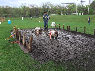 Pictures: 2018 Your First Mud Run in Thiells, NY 5/6/2018