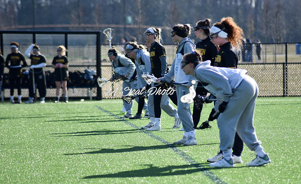 2018 Delaware Icebreaker Girls Lacrosse Play Day