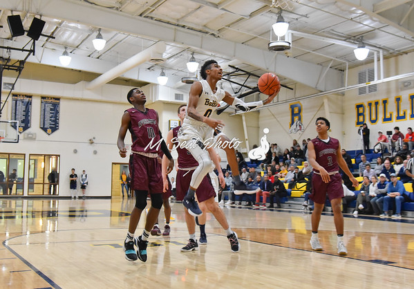 Bullis (MD) vs. Episcopal (VA) boys basketball