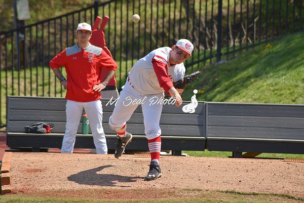 St. John's (DC) vs. DeMatha (MD) baseball
