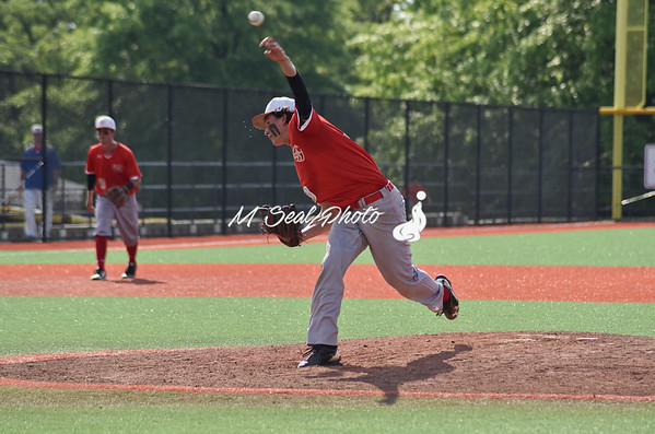 St. John's (DC) vs. DeMatha (MD) WCAC Baseball Championship Game 2