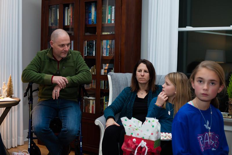 Ethan ,Mary,Julia,and May.