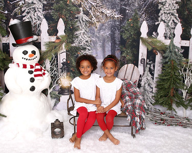 $25 Christmas  4th 7th 17th and 18th