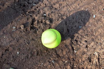 06-27-2018 Chloe's Softball team