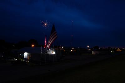 06-30-2018 American Legion Fireworks