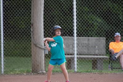 07-02-2018 Chloe Softball