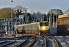 232 departs from Thurles with the 1800 Heuston - Cork. Sat 07.04.18