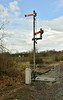 All the semaphore signals at Birdhill are to be renewed on Monday 9th April 2018. The up and down home signals will be mounted on separate posts. Sat 07.04.18