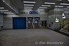 Lower concourse area. Two ticket vending machines are available. Tues 02.01.18