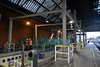 "The roof at Pearse Station is to be refurbished over the next 23 months in a €17m project. The first stage is to install a crash deck and work started on this during the October Bank Holiday weekend. Fur further information click <a href=""http://www.irishrail.ie/news/pearseroof"">http://www.irishrail.ie/news/pearseroof</a> Thurs 08.11.18"