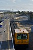 Inspection Car 722 stabled at Thurles Bay Platform. Mon 01.10.18