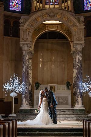 Ariel and Tom Wedding-500