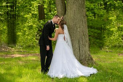 Kelly and Jeff Wedding-178