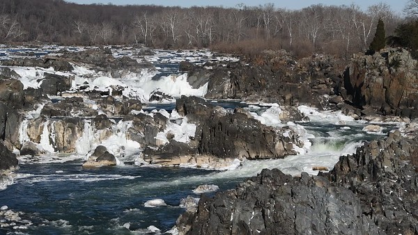 Great Falls after nearly two weeks of sub-freezing temperatures as low as 1°F.