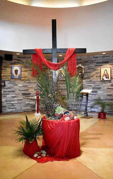 03-25-18 Palm Sunday 10:00 a.m. Mass