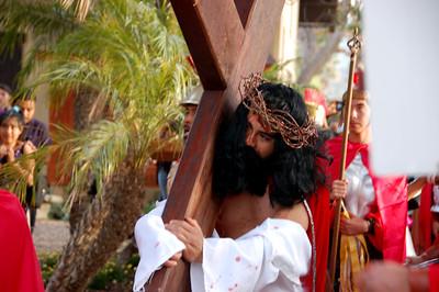 03-30-18 Faces of Via Crucis