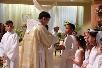 03-31-18 Easter Vigil Mass