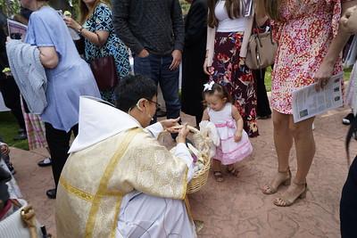 04-01-18 Easter 11 am Mass