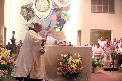 04-01-18 Easter 9 am mass