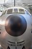 Detail of Lockheed 'Constellation'