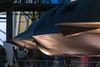 Detail of SR-71