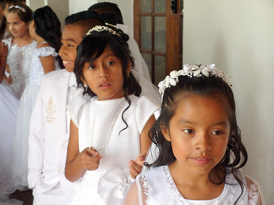 05-19-18 First Communion 1 pm group