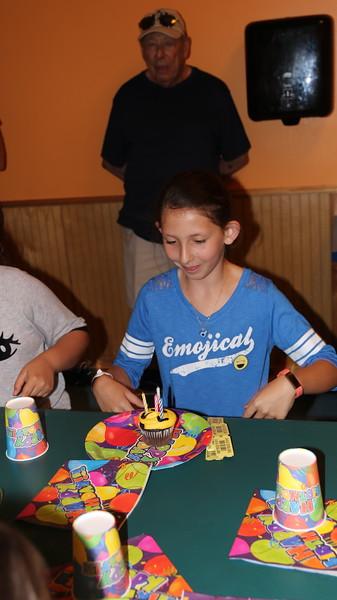 05 Chloe's Birthday Weekend