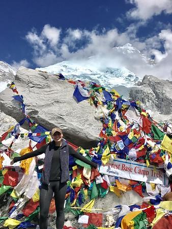 05 Maayan's Mt. Everest Climb