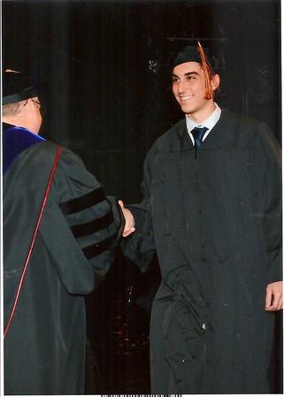 05 Matt Eisner's RIT Graduation