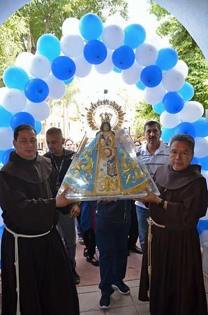 06-15-2018 La Virgen de Zapopan