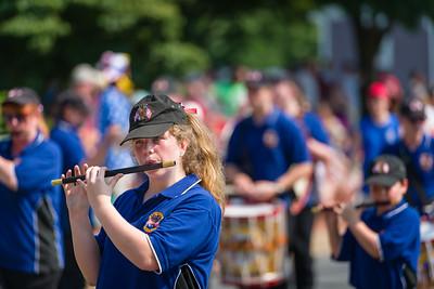 American Originals Fife and Drum Corps