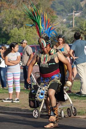08-24-18 Feast of San Luis Rey Group 1