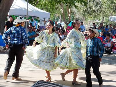 09-16-18 Fiestas Patrias 3 pm to 6 pm