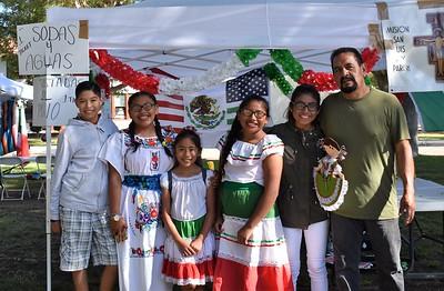 09-16-18 Fiestas Patrias Latinas  AM