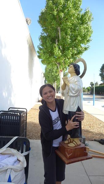 09-22-18 Feast San Lorenzo Ruiz
