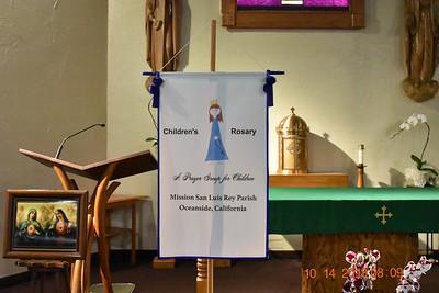 10-14-2018 The Children's Rosary