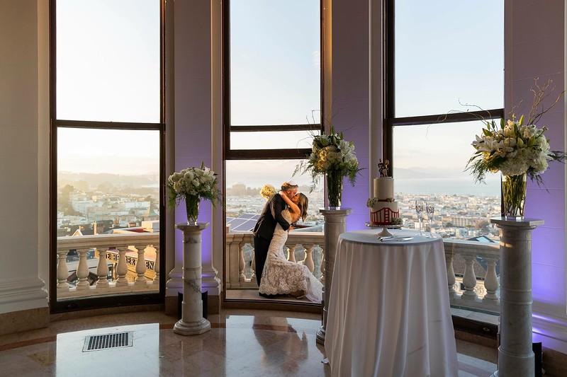 10 Josh Rutberg's Wedding