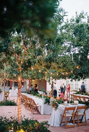 Kelsey & Matt Historic 5th Street School Wedding | 10 6 18 | Kristen Kay Photography-403
