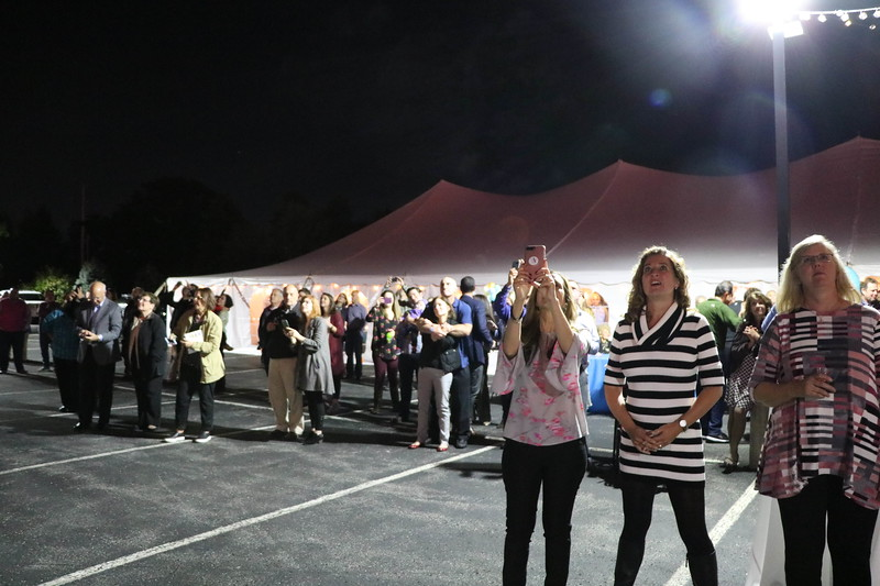 """10th on Shelborne"" Celebration Event"