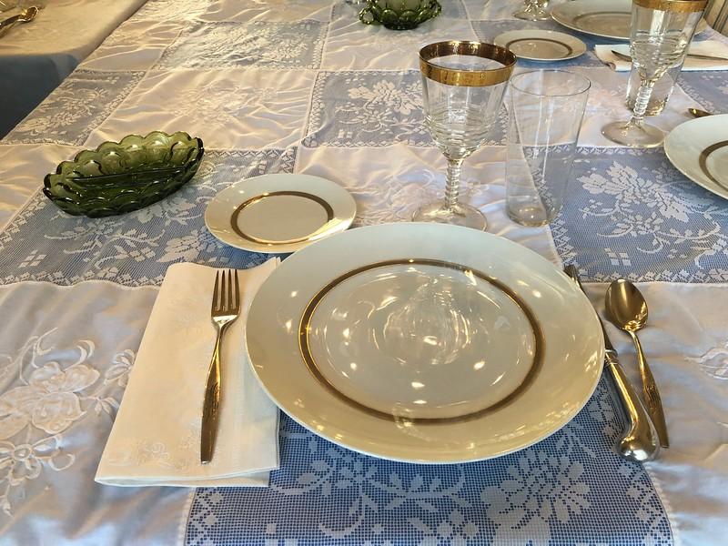 11 Thanksgiving